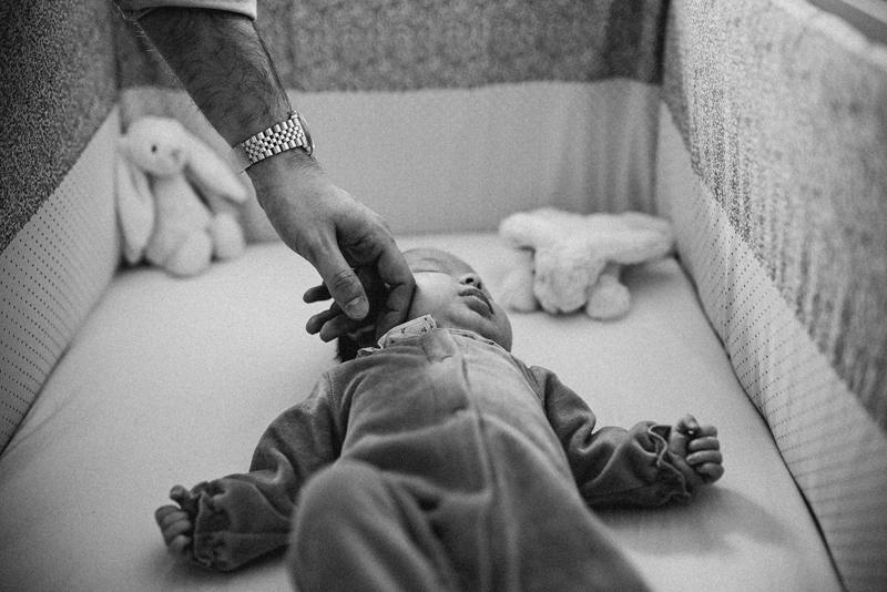 Cadeau de naissance : 3 idées pour gâter le jeune papa