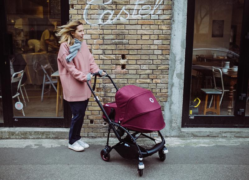 Paris en famille : le city-guide d'Anne-Sophie d'Inside Closet by Bugaboo