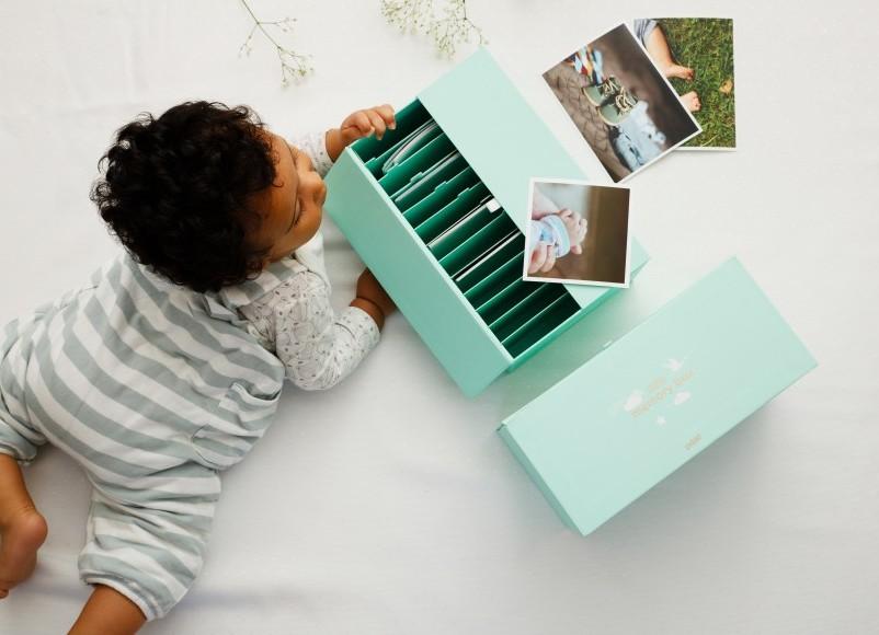 Photos de naissance : ces souvenirs à immortaliser sur papier glacé