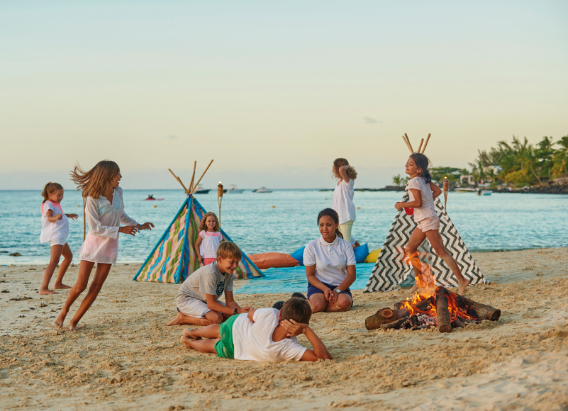 3 bonnes raisons de passer l'été à l'Ile Maurice en famille