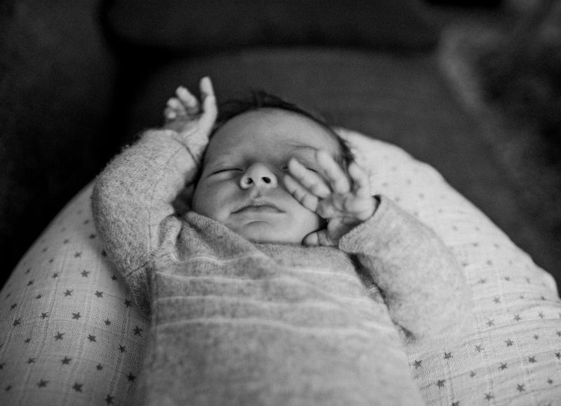 5 conseils pour des nuits sans larmes de 0 à 6 ans