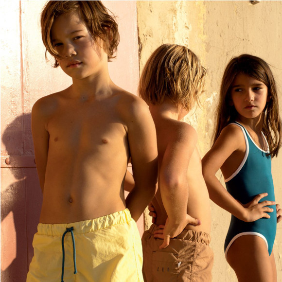 Kids swimsuits: our favorite brands this summer