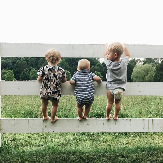 5 trucs à piquer aux Danois pour élever les enfants les plus heureux du monde…