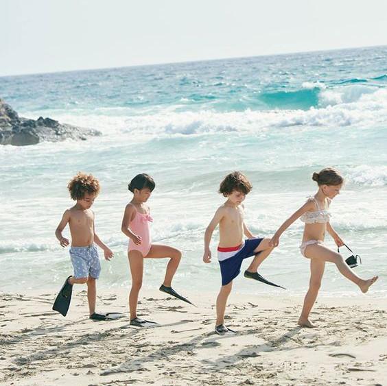 Vacances en famille: ce que veulent nos enfants…
