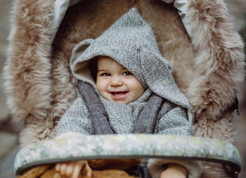 Premières sorties: comment ouvrir son enfant au monde qui l'entoure?