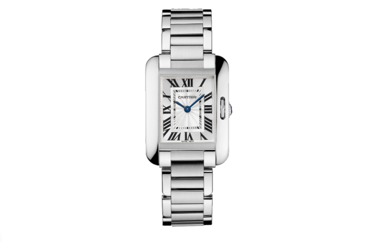 montre Cartier