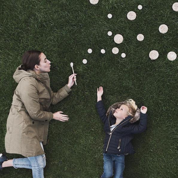 15 minutes/jour: 4 idées pour passer du temps de qualité avec son enfant