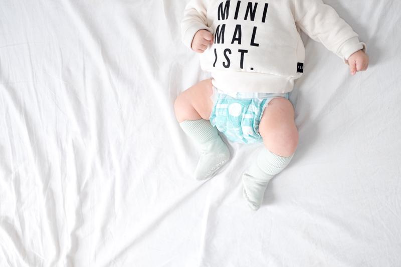 Premières sorties avec son bébé : le sac à langer idéal