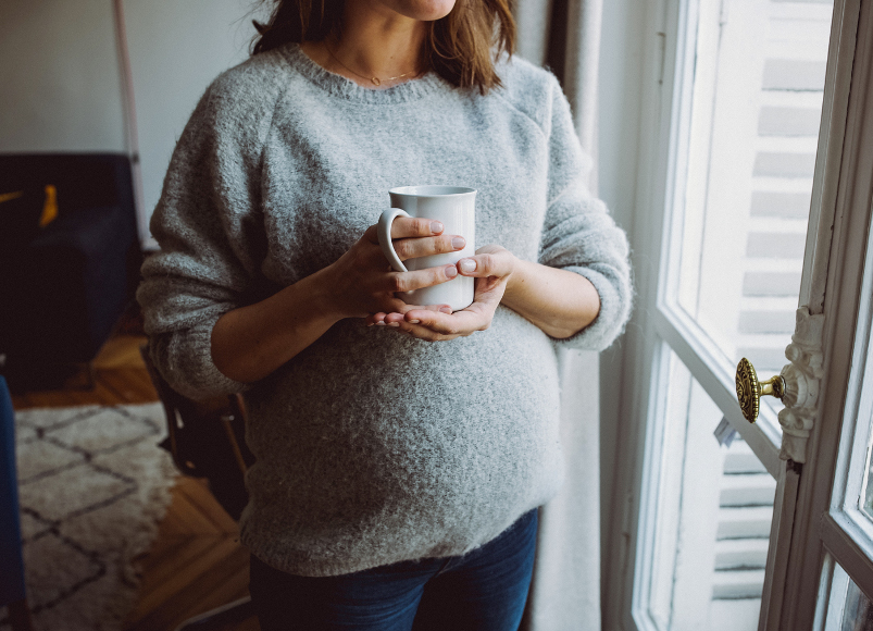 J'ai testé: arrêter le sucre pour perdre mes kilos de grossesse
