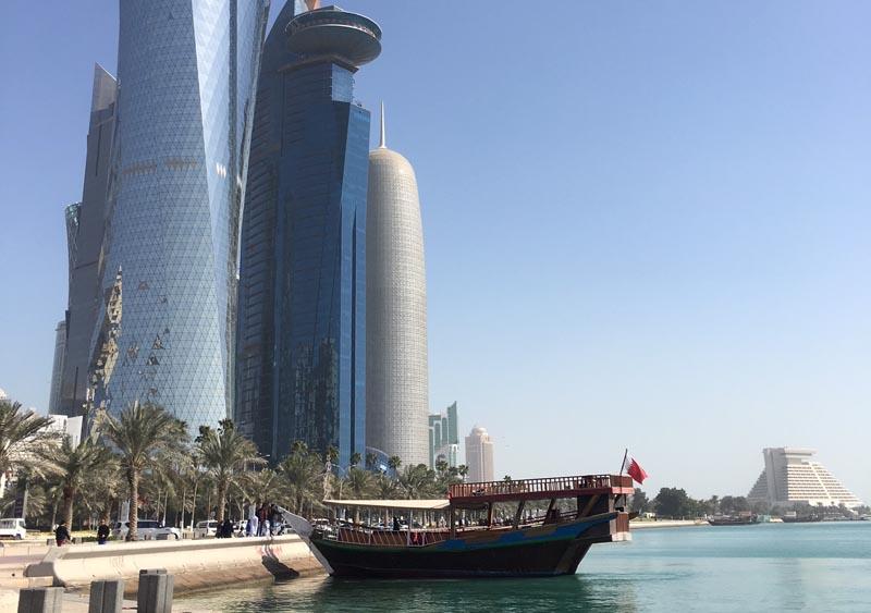 Qatar: 5 bonnes raisons de découvrir Doha et le désert en famille