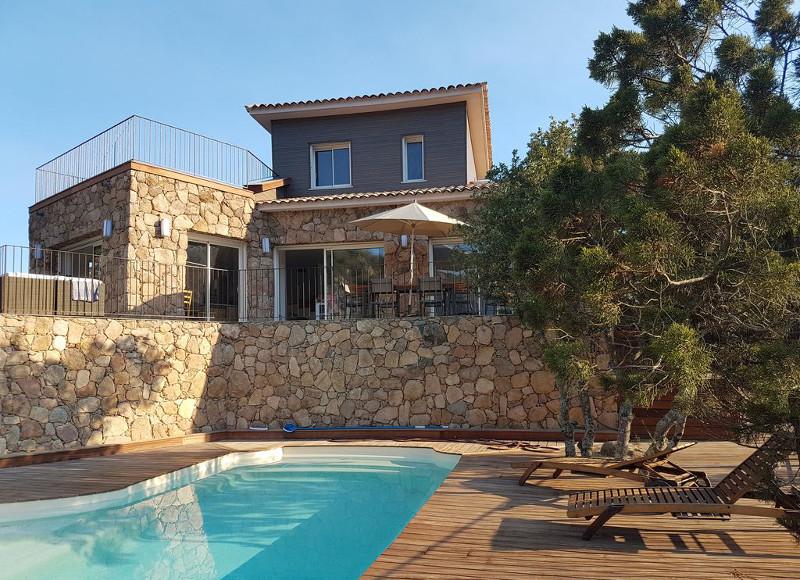 Maison a louer en corse du sud avec piscine ventana blog for Villa avec piscine a louer dans le sud