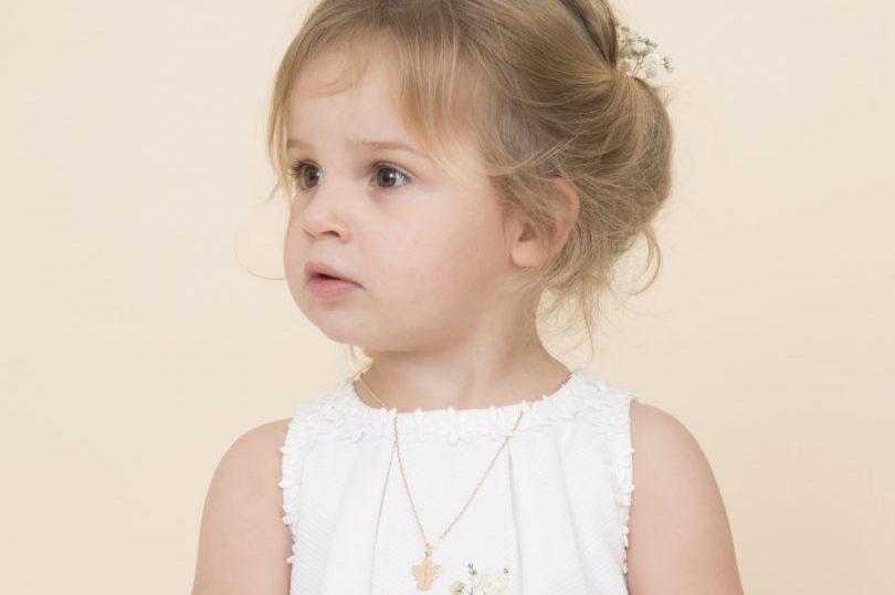 Baptême, communion, anniversaire : quel bijou offrir à un enfant ?