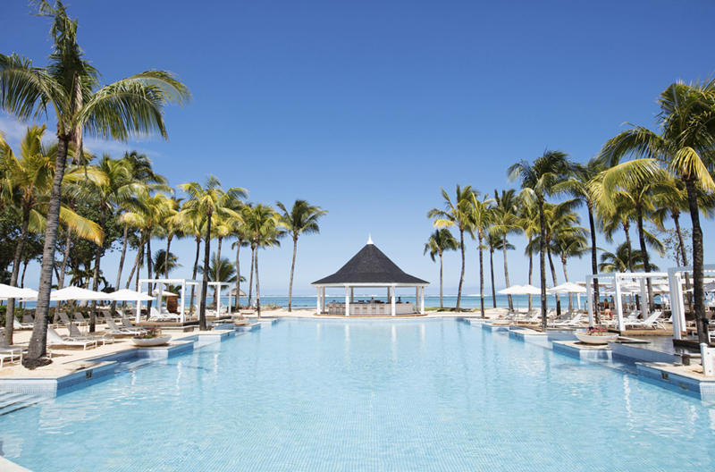 L'Héritage Le Telfair: a paradise for families in Mauritius