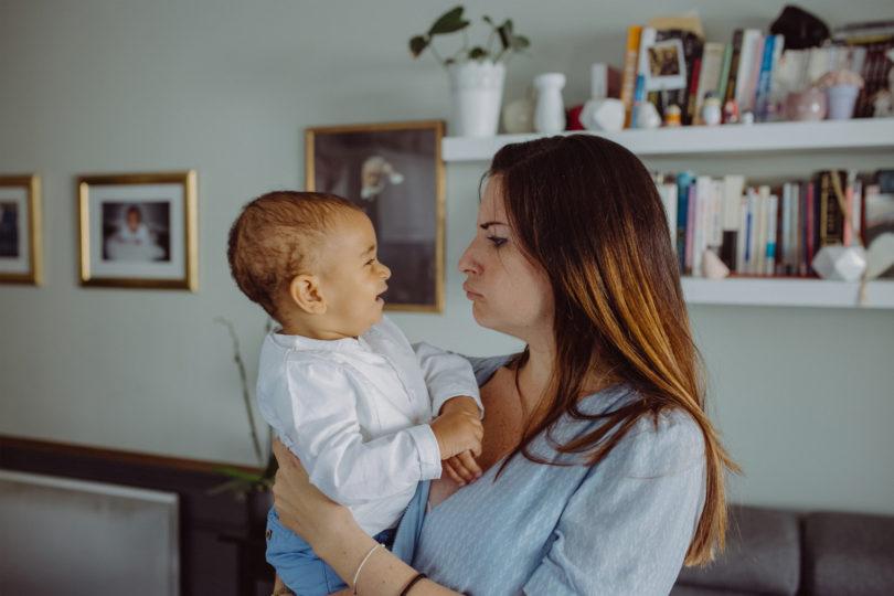 Lucinda de Cicco - Baby Prestige