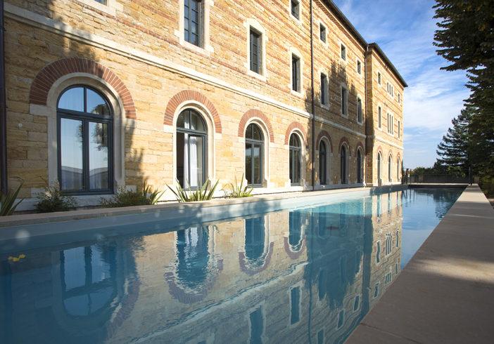Hôtel Fourvière: un ancien couvent pour découvrir Lyon en famille