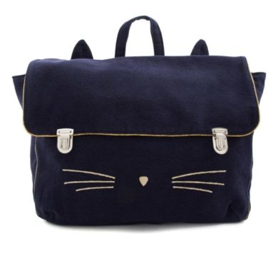 cartable-chaton-bleu-emile-et-ida