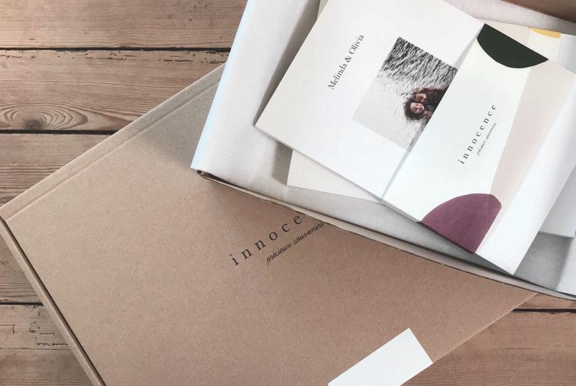 Livre de naissance: notre sélection d'albums pour vos plus beaux souvenirs