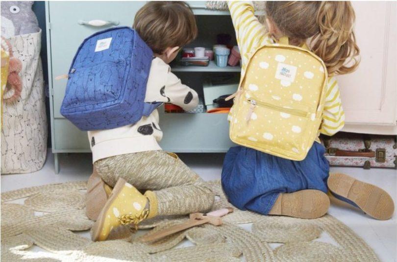 Cartables, trousseset sacs à dos : nos coups de cœur pour la rentrée