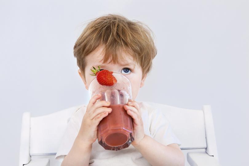 0-3 ans: nos recettes ultra faciles pour des goûters équilibrés