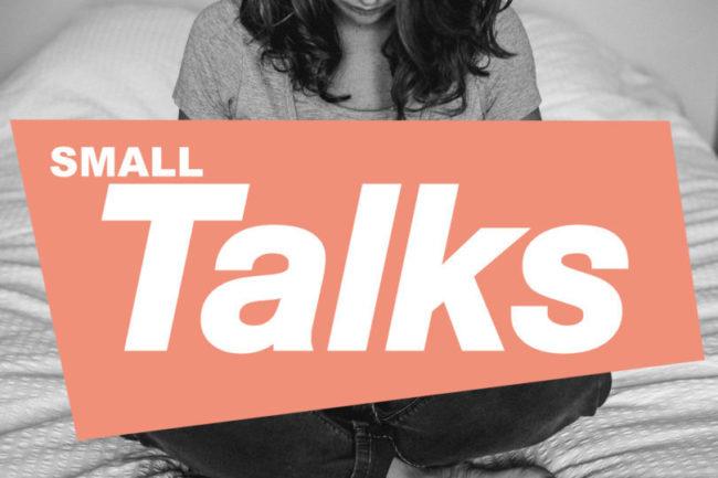 Les Small TALKS