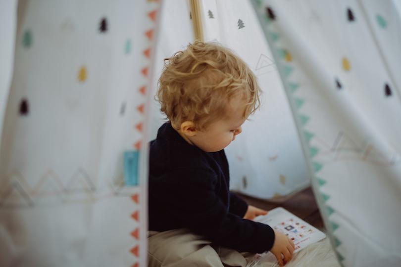 Bilinguisme: les secrets de l'acquisition des langues chez les bébés