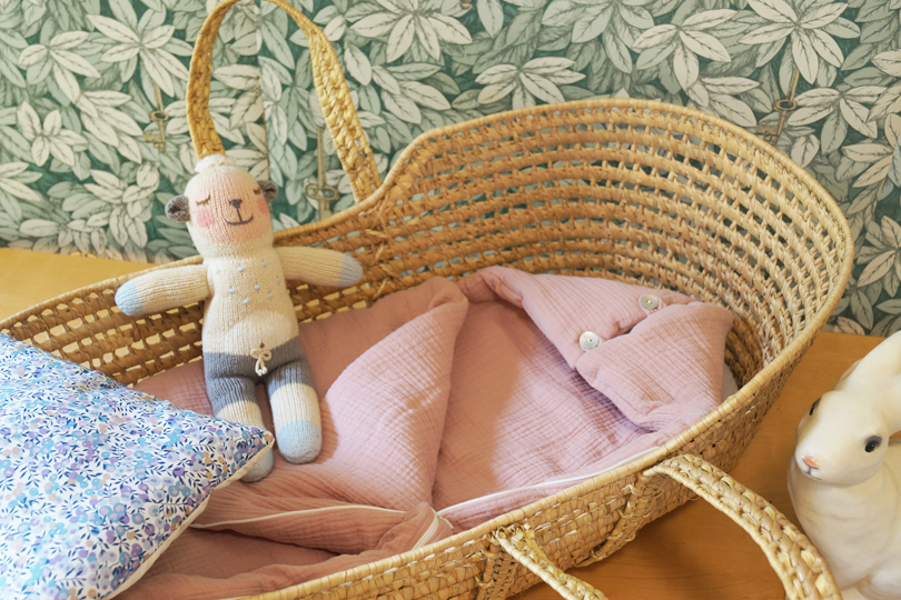 Jolis accessoires à offrir ou à se faire offrir pour la chambre du bébé