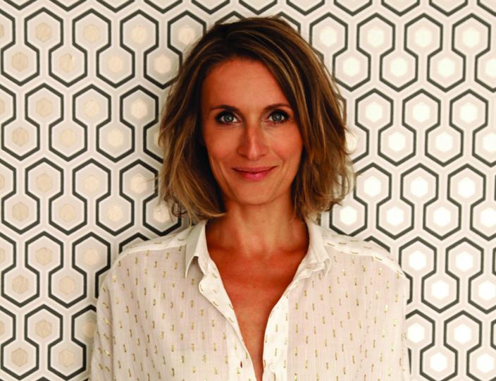 Confidences de maman: Cécile Roederer, fondatrice de Smallable