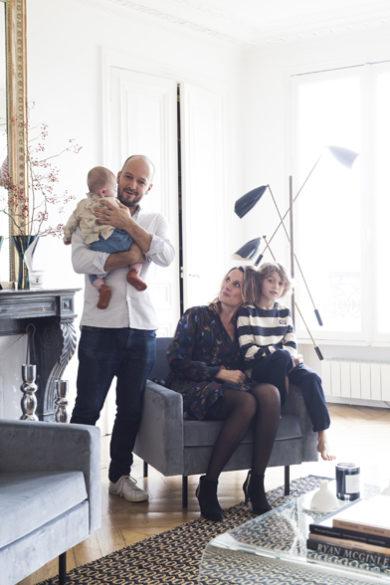 Portrait de Famille A UTILISER