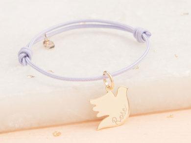 bracelet-colombe-bebe