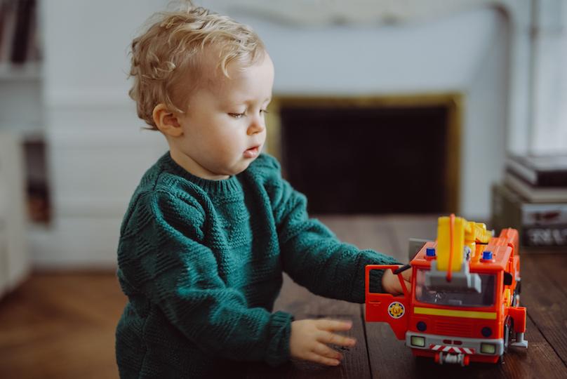 Cadeaux de Noël: Nos 5 jouets coup de cœur de 0 à 5 ans