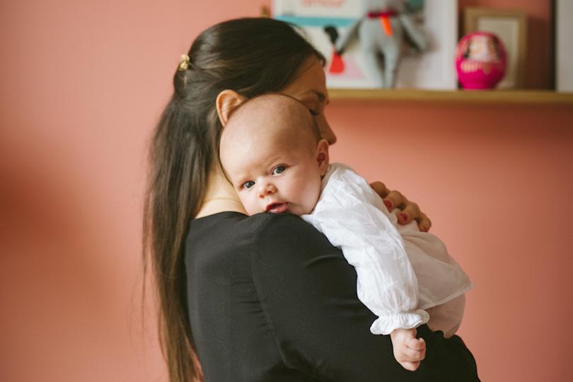 Slow conso : les indispensables pour bébé pour un quotidien sans superflu