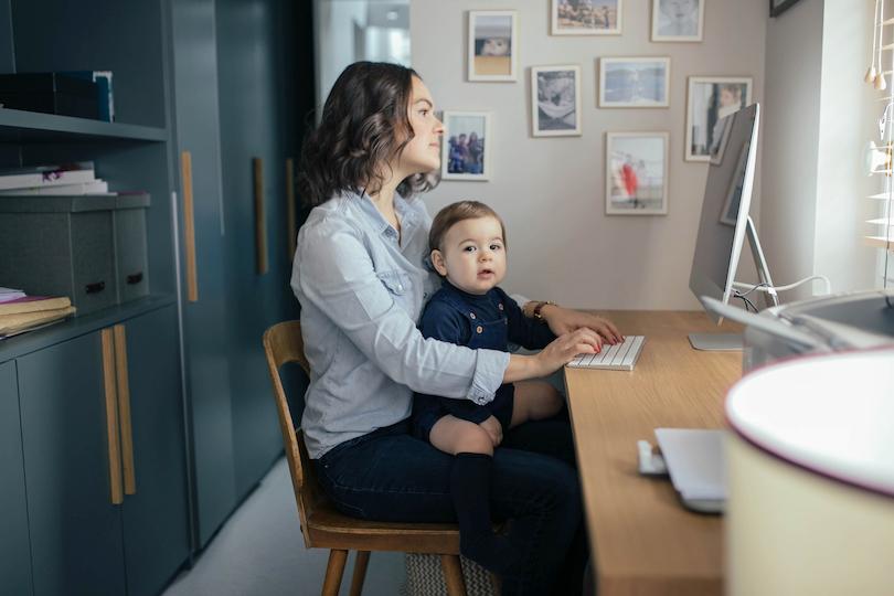 Small Talks #3 : Ambitionet maternité, peut-on tout construire en même temps?