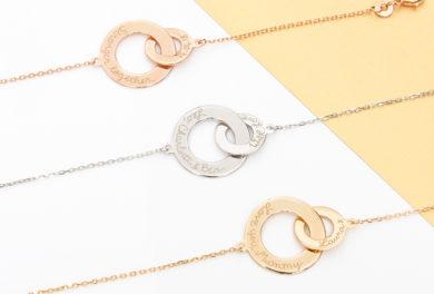 Bracelet-anneaux-entrelaces