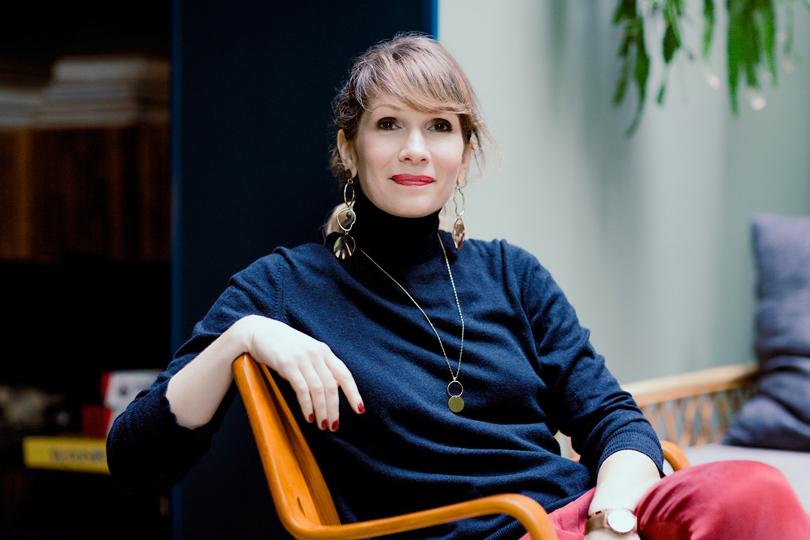 Nathalie Rozborski: «je ne crois pas au clivage pro/perso»