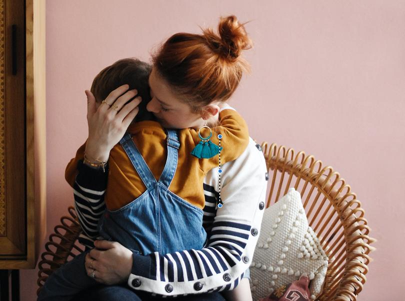 La confiance en soi de 0 à 3 ans: le petit miracle de la connexion parent/enfant