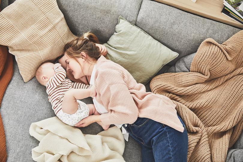 Aider son bébé à faire ses nuits: gagnez une place à l'Atelier du sommeil