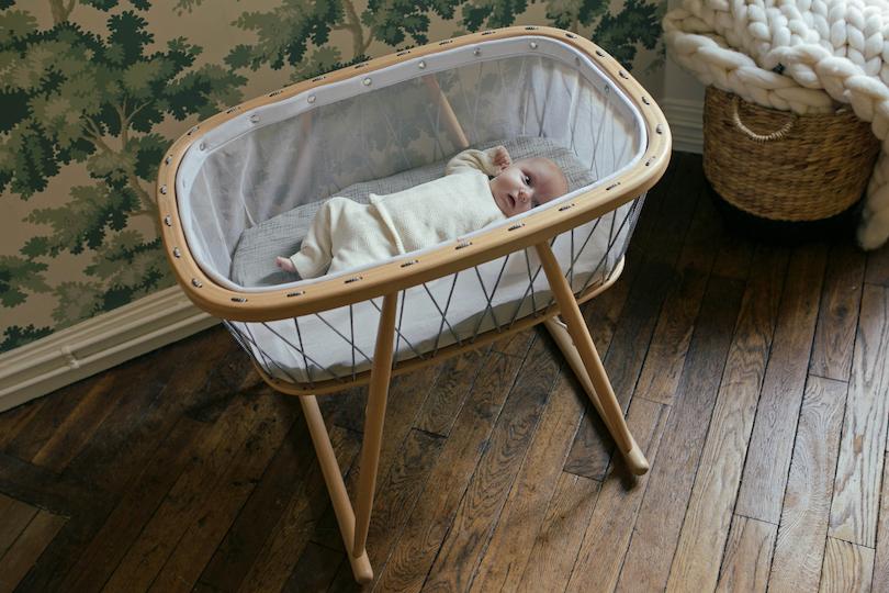 Premières nuits : astuces pour bien gérer le sommeil d'un nouveau-né