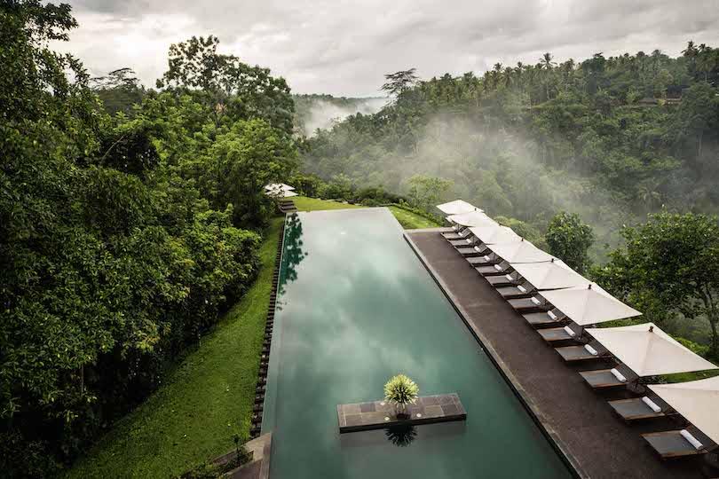 Hôtel Alila Ubud: parenthèse suspendue au cœur de la Jungle à Bali