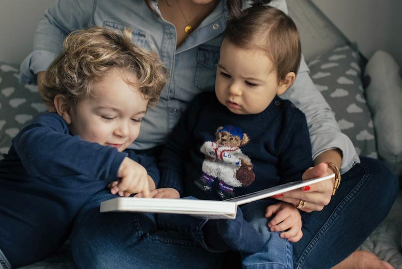 Séparation et divorce : notre sélection de livres pour en parler aux enfants