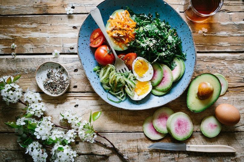 Naturopathie et grossesse: comment booster son alimentation?