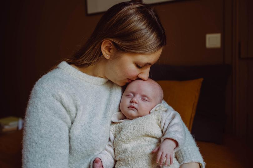Sortie de maternité: comment bien vivre le retour à la maison?