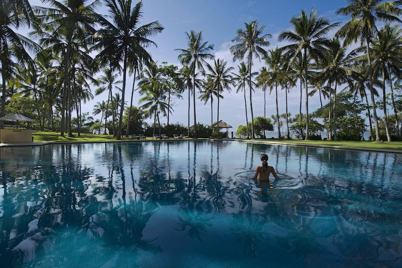 Hôtel Alila Manggis : pause authentique à l'est de Bali