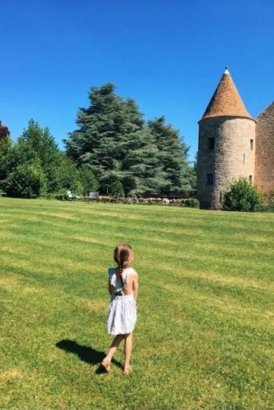 Château le mahieu