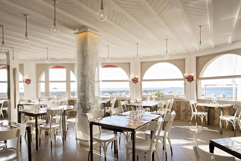 Le petit hôtel de Quiberon