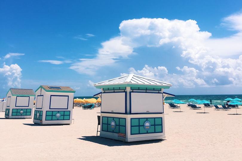 Miami en famille : les meilleures adresses pour une escapade kids friendly
