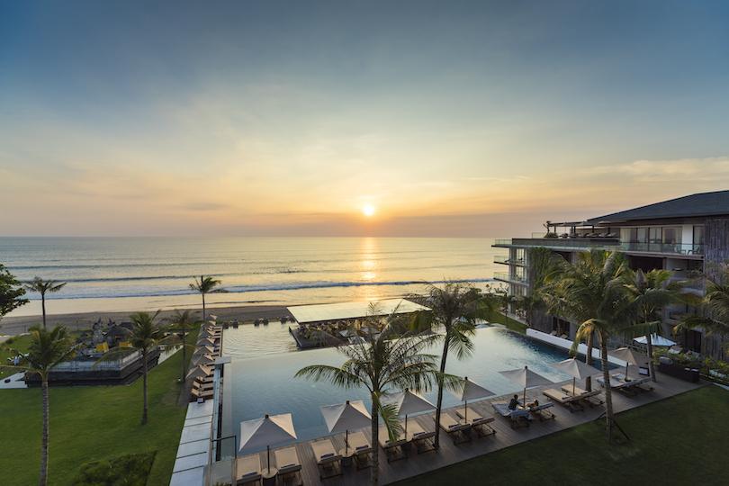 Hôtel Alila Seminyak : adresse festive à l'Ouest de Bali