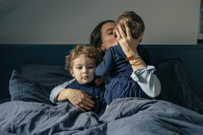 Charge mentale: nos idées et solutions pour alléger son quotidien de maman