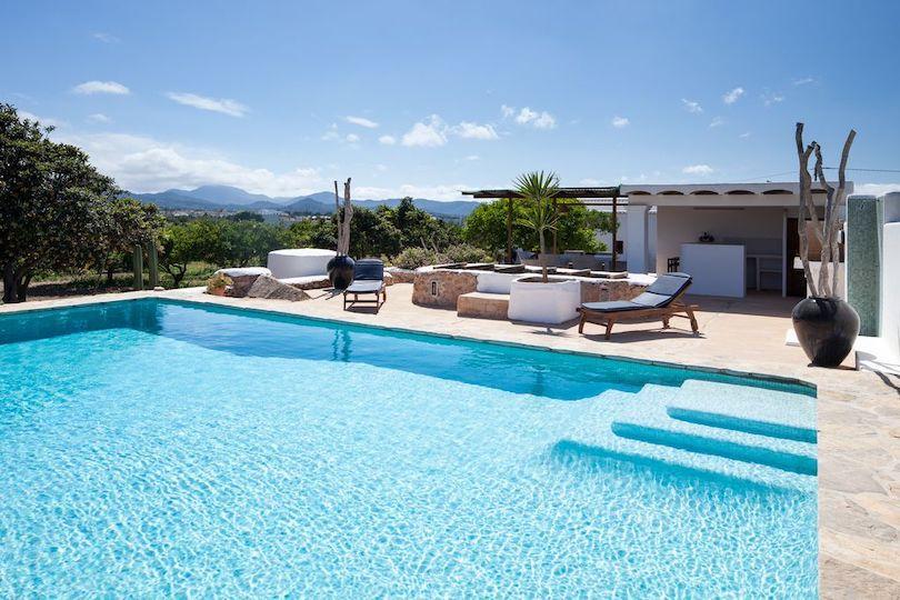 Vacances de laToussaint sous le soleil: 5 villas à louer en famille