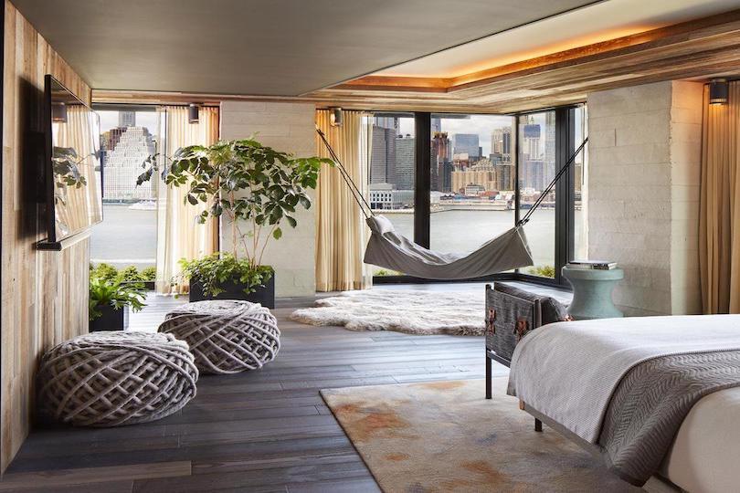 New York en famille: 5 hôtels kids friendly à Brooklyn