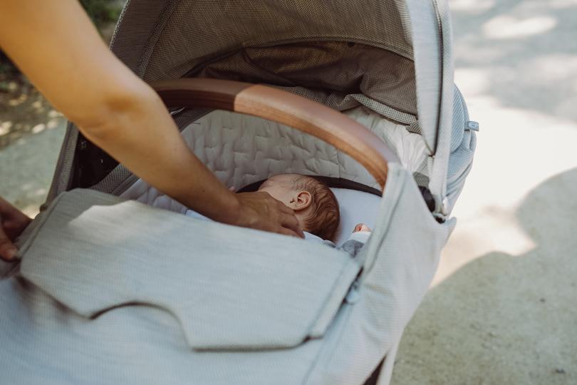 Small Talk #5 : Le 4e trimestre de la maternité